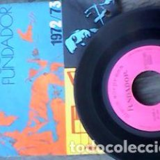 Discos de vinilo: PEKENIKES, LOS - SOL Y SOMBRA + 3 (FUNDADOR, 1972). Lote 67889409