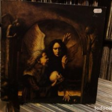 Discos de vinilo: DEATH ANGEL - FALL FROM GRACE (LP, ALBUM). Lote 67895877