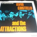 Discos de vinilo: ELVIS COSTELLO - I CAN'T STAND UP FOR FALLING - F BEAT UK 1980 VG+. Lote 67936801