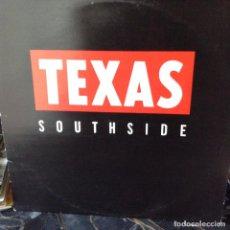 Discos de vinilo: TEXAS - SOUTHSIDE - 1989 - RTB ?– 220949. Lote 67970901