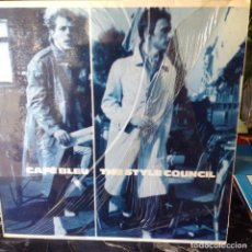 Discos de vinilo: THE STYLE COUNCIL - CAFEBLEU - 1984 - POLYDOR ?– 817 535-1. Lote 67975013