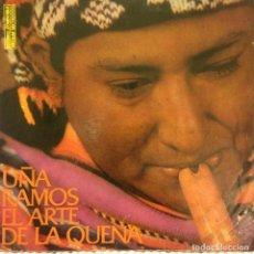Discos de vinilo: LP ARGENTINO DE UÑA RAMOS AÑO 1971. Lote 67983597
