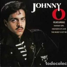 Discos de vinilo: JOHNNY O. FANTASY GIRL 6 TEMAS MUSICA REMENBER . Lote 68066673