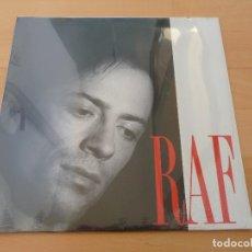 Discos de vinilo: LP RAF EN ESPAÑOL NUEVO PRECINTADO. Lote 68114201