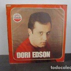 Discos de vinilo: DORI EDSON MARCOS ROBERTO VINILO LP T69 VG-. Lote 68145265
