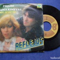 Discos de vinilo: REFLEJOS MULL OF KINTYRE !!!! ULTIMA OPORTUNIDAD !!!!!!! SPAIN 1978 PDELUXE. Lote 68184849