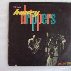 Discos de vinilo: THE HONEY DRIPPERS, VOLUME ONE, LP EDICION USA 1984, ATLANTIC RECORDING, WARNER.. Lote 68204989