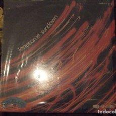 Discos de vinilo: LONESOME SUNDOWN - EXCELLO 8012 - PRECINTADO . Lote 68226985