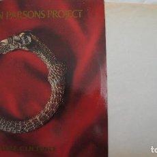 Discos de vinilo: THE ALAN PARSON PROJECT - VULTURE CULTURE - ESPAÑOL1985. Lote 68254297