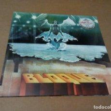 Vinyl-Schallplatten - BLOQUE - Hombre, Tierra y Alma (LP 2016, Chapa Discos 889853425013) NUEVO - 68262757