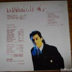 Discos de vinilo: LA BARBERÍA DEL SUR (NUEVOS MEDIOS 1991 LP) FLAMENCO POP KETAMA, PROMO!!!. Lote 68291437