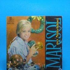 Discos de vinilo: MARISOL EN NAVIDAD. Lote 68298813