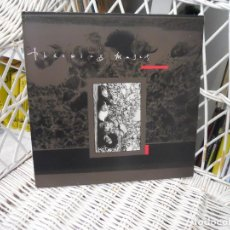 Discos de vinilo: THROWING MUSES– CHAINS CHANGED.LP ORIGINAL UK 1987.SELLO 4AD. Lote 68308257
