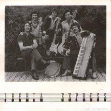 Discos de vinilo: IBERIA EXPRESS - SINGLE VINILO 7'' - EDITADO EN ALEMANIA - SOL PLATEADO - TRISTEZA. Lote 68316241