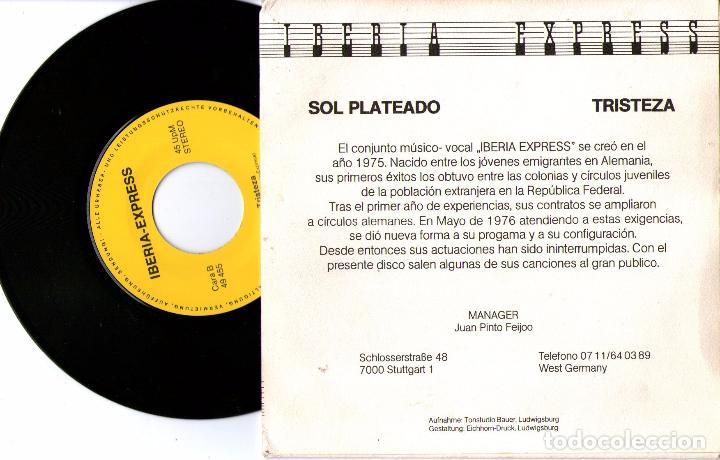 Discos de vinilo: REVERSO. - Foto 2 - 68316241