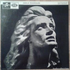 Discos de vinilo: AMALIA RODRIGUES - LP PORTUGUES. Lote 146613086