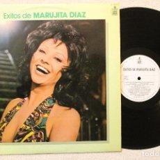 Discos de vinilo: EXITOS DE MARUJITA DIAZ LP. Lote 68329985