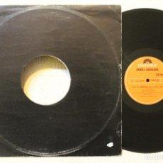 Discos de vinilo: DANIEL SAHULEKA VIVA LA LIBERTAD MAXI SINGLE VINILO. Lote 68330489