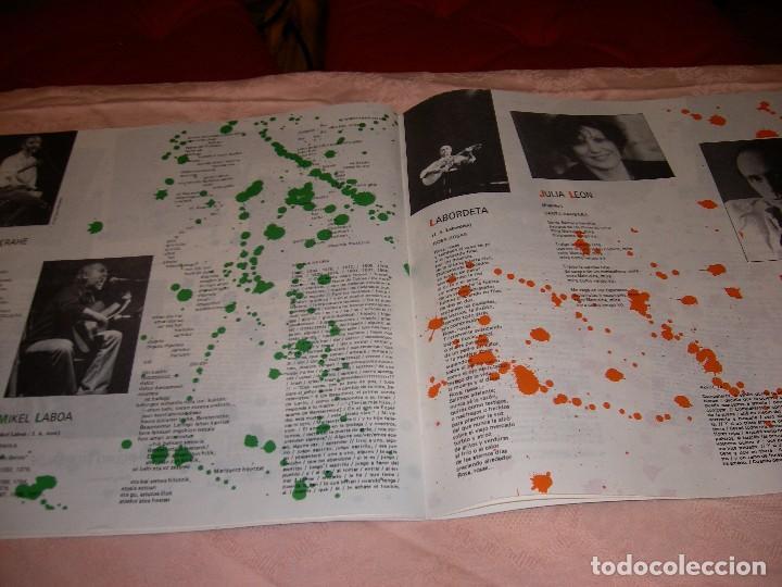 Discos de vinilo: HOMENAJE A LAS VÍCTIMAS DEL FRANQUISMO - Foto 6 - 68359449