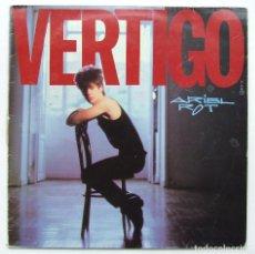 Discos de vinilo: ARIEL ROT ALBUM VERTIGO LP VINILO. Lote 68387021