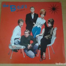 Discos de vinilo: THE B-52'S WILD PLANET ISLAND RECORDS EDICION ESPAÑOLA 1980 I-202.587. Lote 68398569