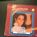 Discos de vinilo: EL CANCIONERO - LOLA FLORES. Lote 68426917