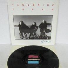 Discos de vinilo: TANGERINE DREAM - MELROSE - LP - PRIVATE MUSIC 1990 GERMANY 211105. Lote 68490161