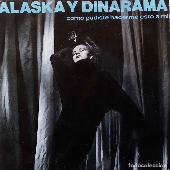 alaska y dinarama como pudiste hacerme esto a mi