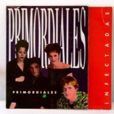 Discos de vinilo: PRIMORDIALES. Lote 68534693