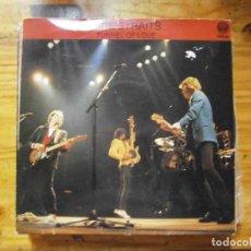 Discos de vinilo: DIRE STRAITS TUNNEL OF LOVE SINGLE RARO 1980. Lote 68570597