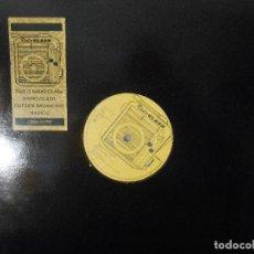 Discos de vinilo: THE CLASH - THIS IS RADIO CLASH. Lote 68572217