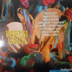 Discos de vinilo: NOCHEBUENA ANDALUZA. Lote 68575309