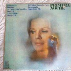 Discos de vinilo: PRIMERA NOCHE / EMMANUELLE / EL ULTIMO TANGO EN PARIS / FEMMES / COME WITH ME AMOUR..... Lote 68587257