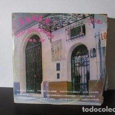 Discos de vinilo: TANGO CON GUITARRAS 1984 TESOROS PRELUDIO PARA COLECCIONISTAS 21039 VINILO LP T73 VG. Lote 68659325