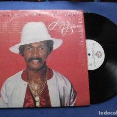 Discos de vinilo: LARRY GRAHAM, ONE IN A MILLION YOU LP WB 1980 NEW YORK CARTON USA . Lote 68686269