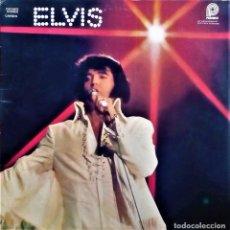 Discos de vinilo: ELVIS PRESLEY - YOU'L NEVER WALK ALONE (PICKWICK) (LP) (USA) 1971. Lote 68654465