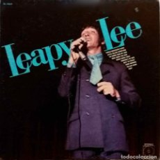 Discos de vinilo: LEAPY LEE. RUBY. LP ORIGINAL USA.. Lote 68754965