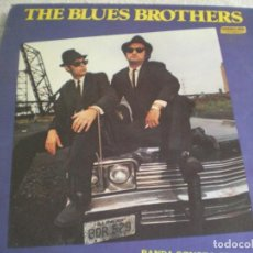Discos de vinilo: THE BUES BROTHERS. Lote 68761717