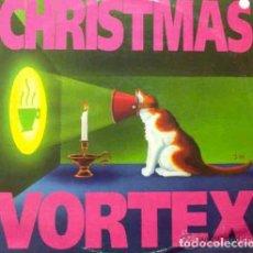 Discos de vinilo: CHRISTMAS - VORTEX - LP. Lote 30822713