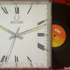 Discos de vinilo: MECANO ÉXITOS LP VENEZUELA 1983 MUY RARO . Lote 68807183