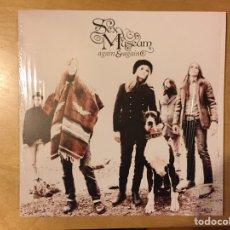 Discos de vinilo: SEX MUSEUM: AGAIN & AGAIN. Lote 68888558
