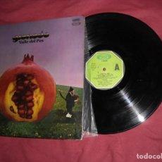 Discos de vinilo: GRANADA LP VALLE DEL PAS MOVIE PLAY 1978 CARPETA DOBLE. Lote 68927545