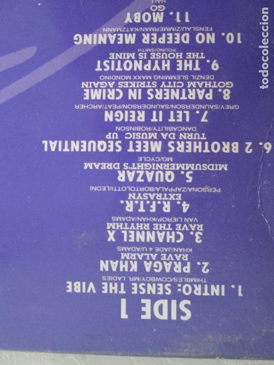 Discos de vinilo: TURN UP THE BASS. HOUSE PARTY. THE ULTIMATE MEGAMIX. DOS VINILOS. ARCADE. VER FOTOGRAFIAS ADJUNTAS - Foto 11 - 68944573