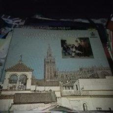 Discos de vinilo: LOS ROMEROS DE LA PUEBLA SEVILLANAS 76. C6V. Lote 68997189