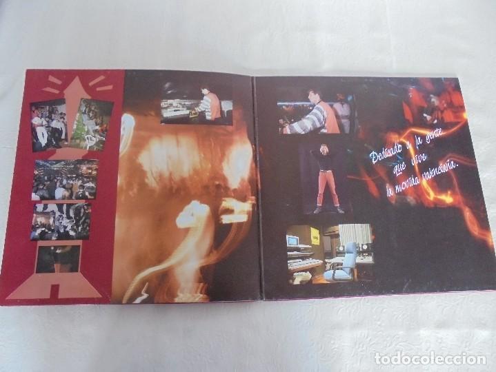 Discos de vinilo: DIVISION. DJ NACHO. VER FOTOGRAFIAS ADJUNTAS - Foto 3 - 69071849