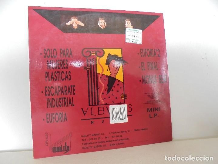Discos de vinilo: DIVISION. DJ NACHO. VER FOTOGRAFIAS ADJUNTAS - Foto 9 - 69071849