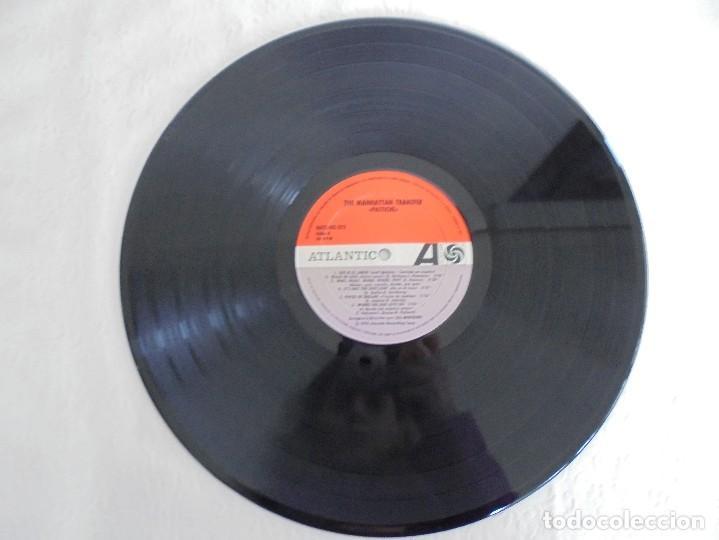 Discos de vinilo: THE MANHATTAN TRANSFER. PASTICHE. 1978. VER FOTOGRAFIAS ADJUNTAS - Foto 5 - 69083609