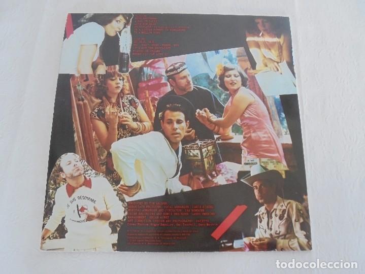 Discos de vinilo: THE MANHATTAN TRANSFER. PASTICHE. 1978. VER FOTOGRAFIAS ADJUNTAS - Foto 8 - 69083609