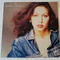 Discos de vinilo: JENNIFER RUSH - JENNIFER RUSH - LP - 1984. Lote 69260573