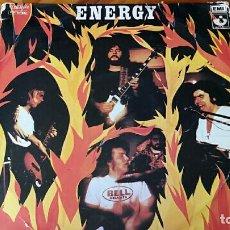 Discos de vinilo: DISCO VINILO ENERGY. 1974. Lote 69263389